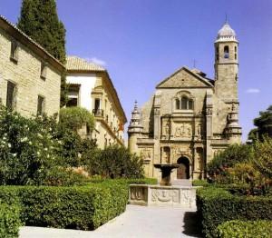 Úbeda-Sacra-Capilla-del-Salvador05