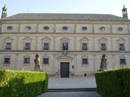 ayuntamiento de ubeda - Visitas Guiadas en Úbeda y Baeza. Ven a Visitar Nuestra Riqueza Cultural.