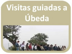 visitas guiadas culturales todo el año a Ubeda