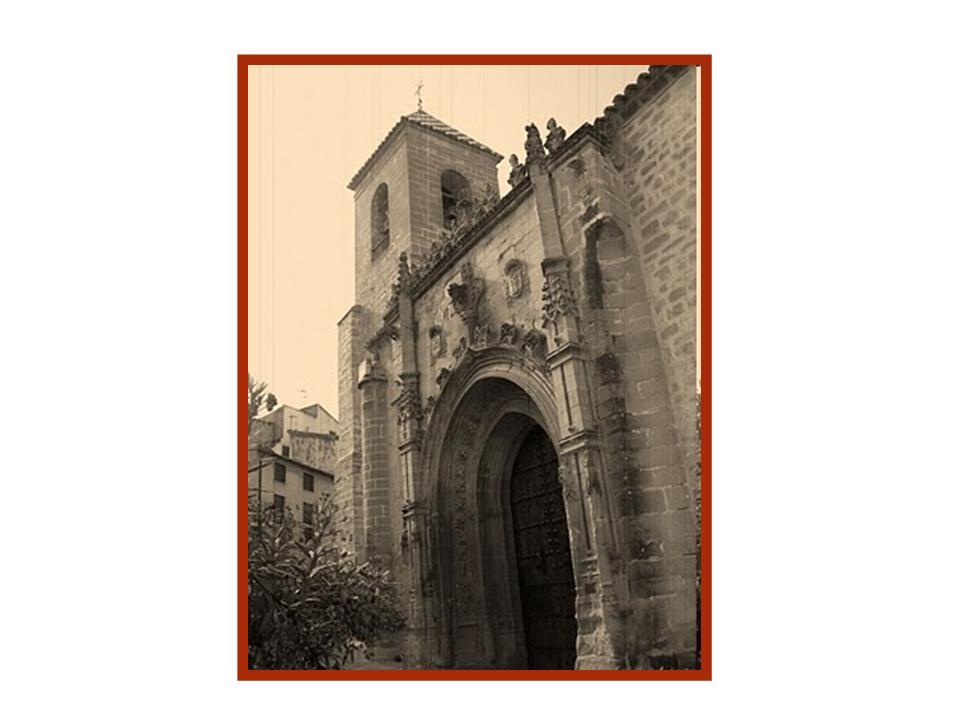 Diapositiva3 - Iglesia de San Nicolás de Bari
