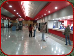 cines 300x227 - Multicines Ubeda