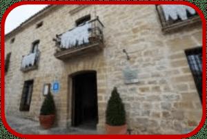 Hotel La Casona del Arco