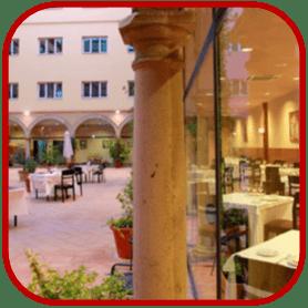 Hotel TRH Ciudad de Baeza