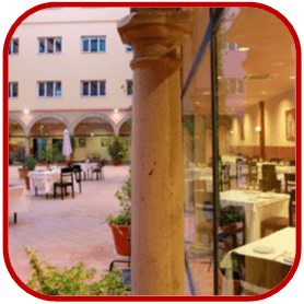 trh1 - Hotel TRH Ciudad de Baeza