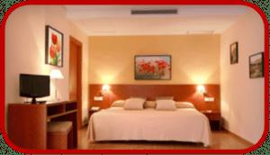 trh3 300x172 - Hotel TRH Ciudad de Baeza