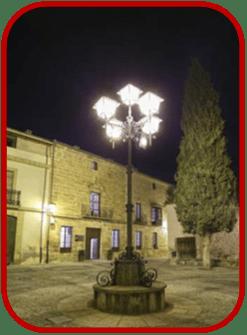 Nueva imagen - Hotel Alvaro de Torres
