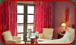 hotel ciudad de ubeda 1