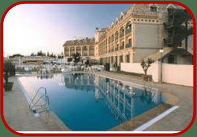 hotel ciudad de ubeda 2