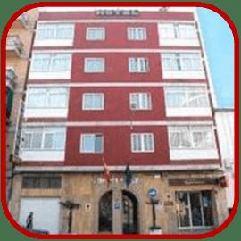 hotel la paz - Hotel La Paz