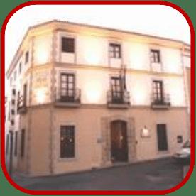 hotel maria de molina - Hotel Maria de Molina
