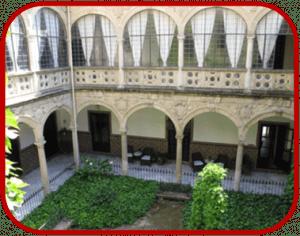hotel marques de la rambla 1 300x236 - Hotel Marques de la Rambla