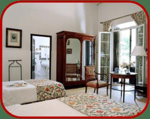 hotel marques de la rambla 2 300x237 - Hotel Marques de la Rambla