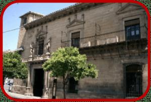 hotel marques de la rambla 3 300x203 - Hotel Marques de la Rambla