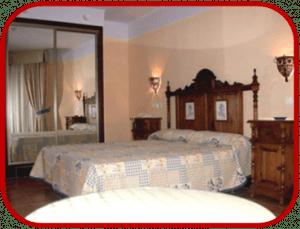 hotel rosaleda de don pedro 2