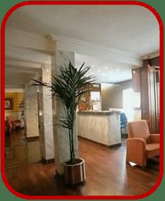 la paz 2 - Hotel La Paz