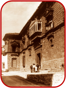 palacio busianos