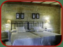 Hotel Palacio de los Salcedo