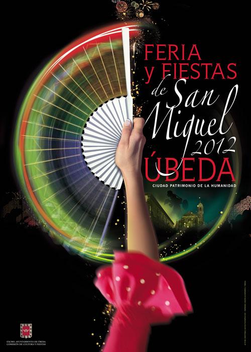 fiestas 2012 - Feria de Úbeda 2012