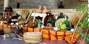 Jornadas Gastronomicas de Ubeda 2013
