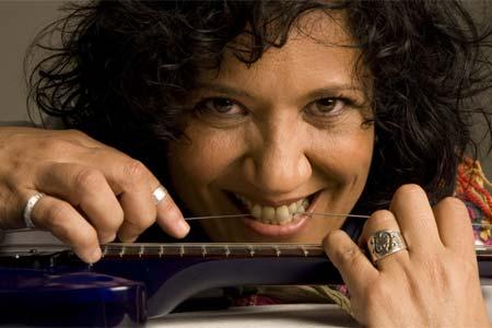 Cartel concierto Rosana