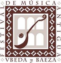 Logo del Festival Música Antigua de Ubeda y Baeza