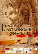cartel jornadas gastronomicas - Jornadas Gastronómicas Úbeda 2013 II