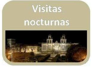 visitas guiadas culturales nocturnas a Ubeda y Baeza