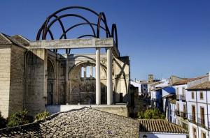 6757187519 24a3e889f9 z 300x198 - Ruinas, Capilla Benavides, Baeza