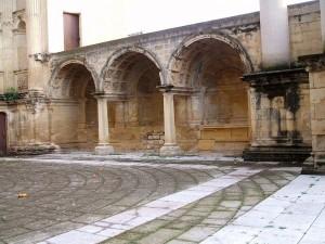 ImageCache 300x225 - Ruinas, Capilla Benavides, Baeza