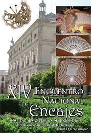 images - XIV ENCUENTRO ENCAJERAS EN ÚBEDA.