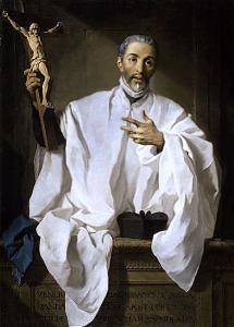 431px Saint John of Ávila 215x300 - Antigua Universidad de Baeza