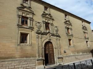 5. Instituto (Fam. Cazorla)
