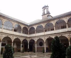 images - Antigua Universidad de Baeza