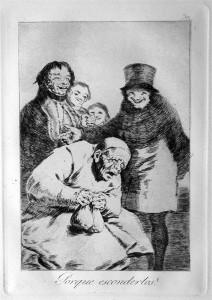 Goya cap30 212x300 - Goya y sus Caprichos en Torreperogil