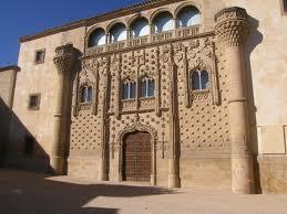 fachada - Palacio de Jabalquinto