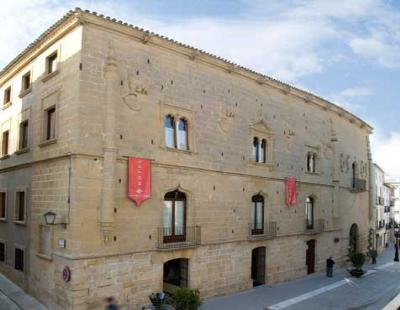86709 fotpe1 hotel palacio de los - Palacio de los Salcedo