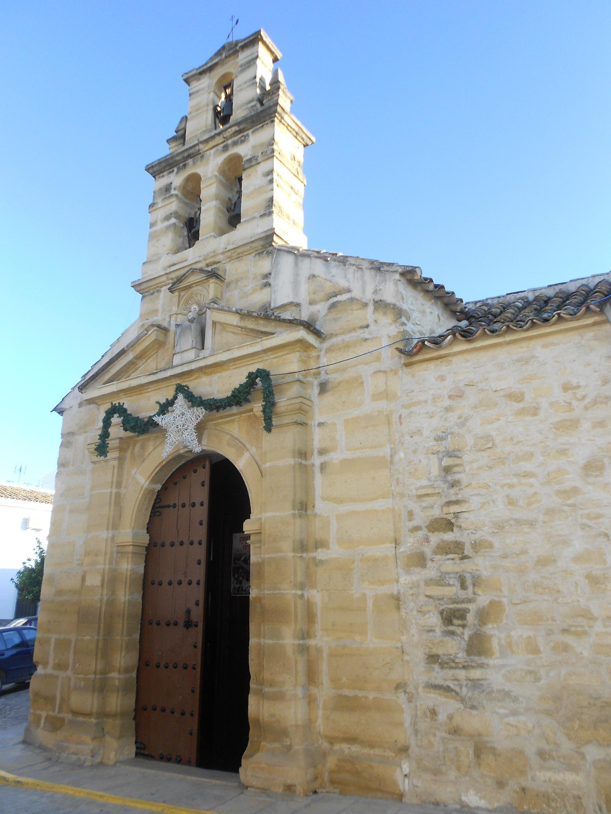 IGLESIA_DE_SAN_BENITO._PORCUNA_(JAÉN)._SPAIN
