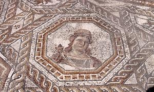 mosaico_villa_romana_Brunel