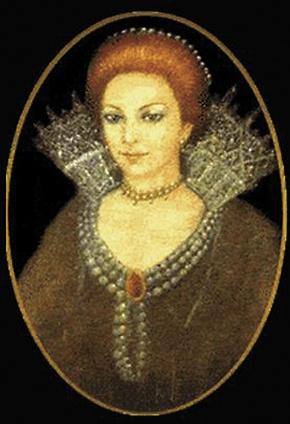 Beatriz de la Cueva
