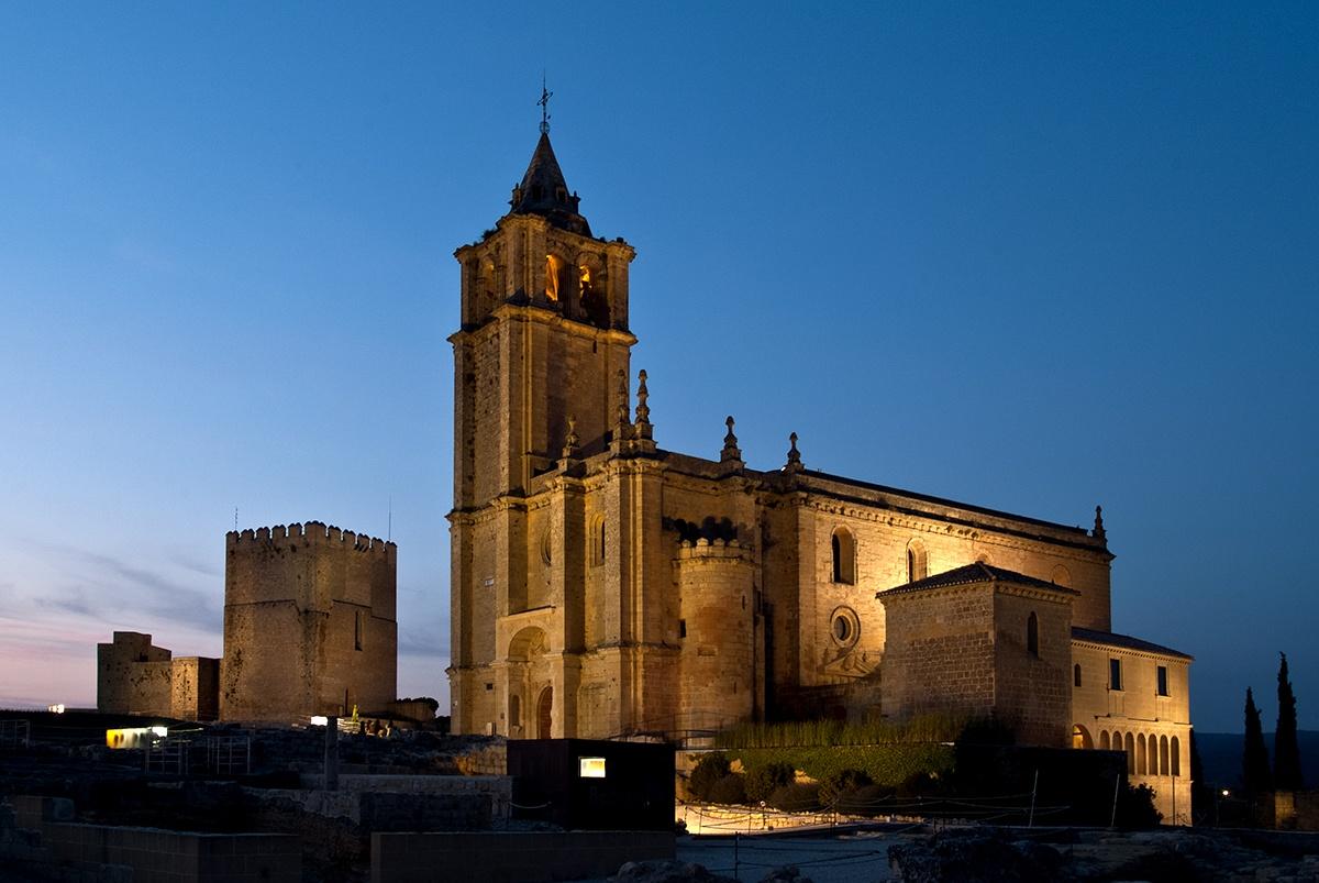 DSCF0886copia - Alcalá la Real y su castillo