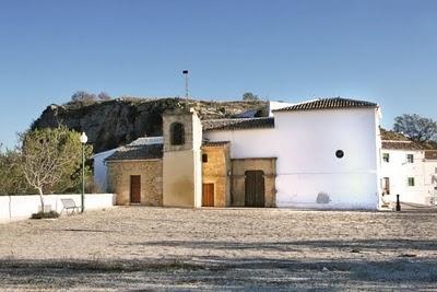 ermita san marcos Alcalá y sus monumentos religiosos.