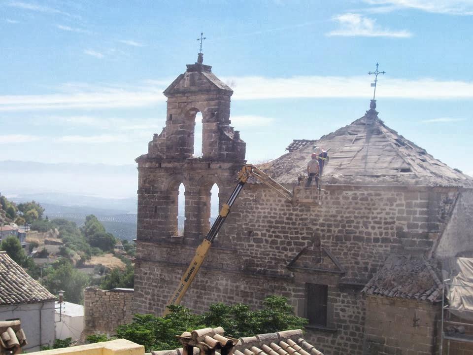 Iglesia de San Lorenzo- Úbeda