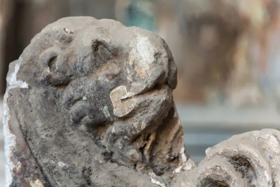 León de San Lorenzo