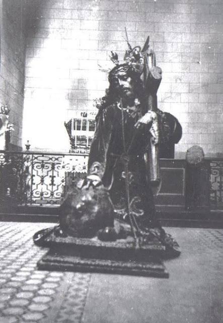 Jesús de la Caida Úbeda- Jaén