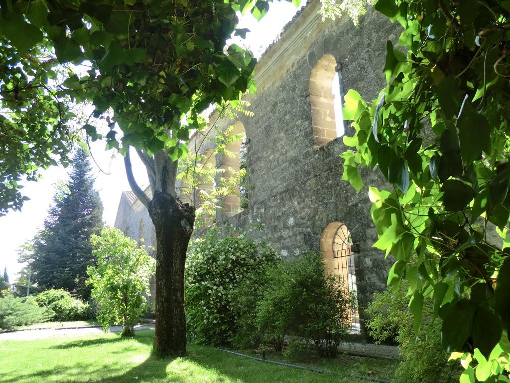 Palacio de los obispos en Baeza