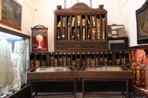 Museo catedral de Baeza