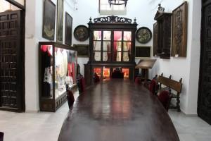 Museo de la catedral de Baeza