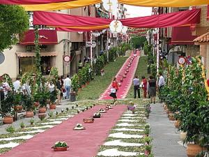 ayuntamiento villacarrillo 2947807 300x225 - Corpus Christi en Villacarrillo