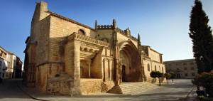 Ubeda Iglesia San Pablo 300x142 - Estilos Artísticos de Jaén II