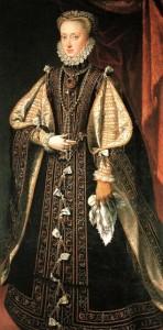 Esposa de Felipe II